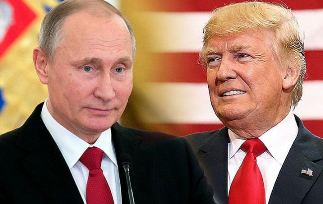 Фото: в США раскрыли особенности вмешательства РФ в выборы в США
