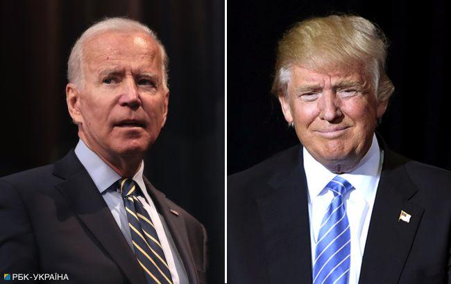 Лидеры Республиканской партии США пропустят отъезд Трампа в пользу Байдена