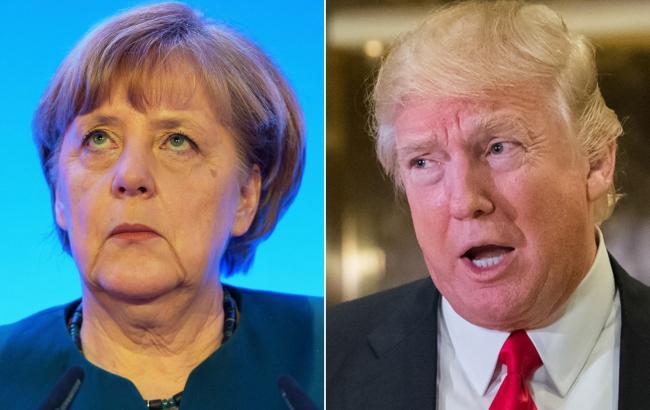Пушков оразговоре Трампа и Владимира Путина: Меркель иОлланд остались встороне