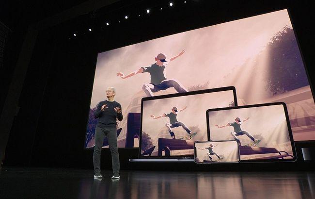Які новинки показала Apple на презентації 2019: огляд