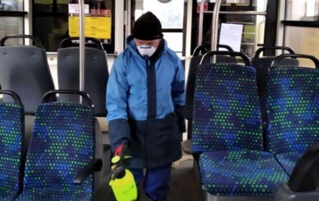 Винница частично отменяет льготы в городском транспорте
