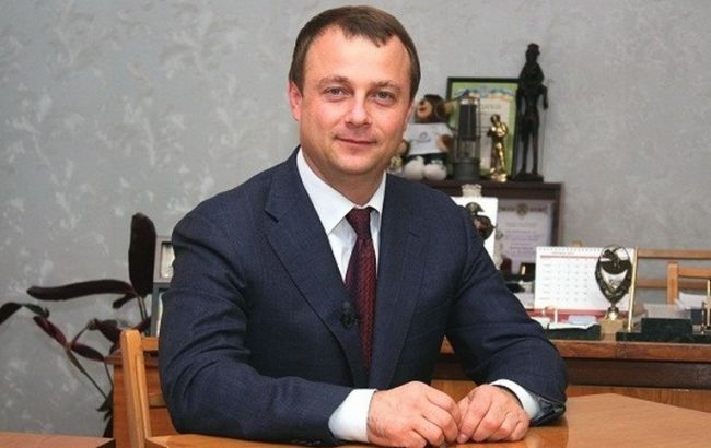 Фото: Руслан Требушкин