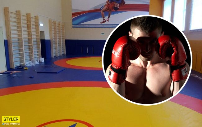 Фізрук побив колегу на очах школярів: деталі інциденту у Кропивницькому