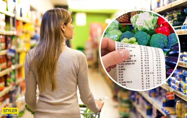 В Украине изменятся цены на ключевые продукты: что подорожает больше всего