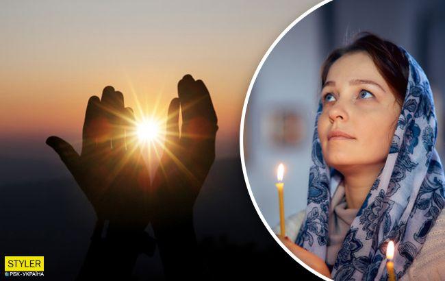 """Тайный смысл молитвы """"Отче наш"""", который почти никто не знает: проговаривают даже неверующие"""