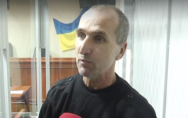Скриншот:Владимир Козюберда(ТСН)
