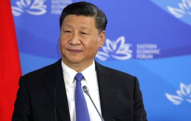 Лідер Китаю назвав головну загрозу для світової економіки