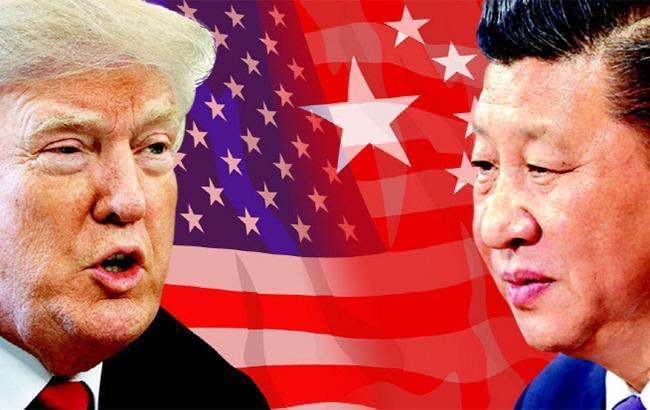 Трамп виступає за приєднання Китаю до РСМД