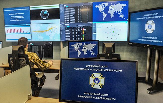 Запорожская милиция  разоблачила мужчину, который совершал кибератаки насистему охраны учреждений