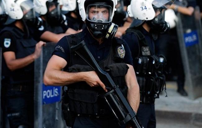 ВТурции задержаны 40 иностранцев, подозреваемых впричастности кИГИЛ