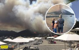 Апокалипсис возвращается: украинка показала, что на самом деле происходит на курортах Турции