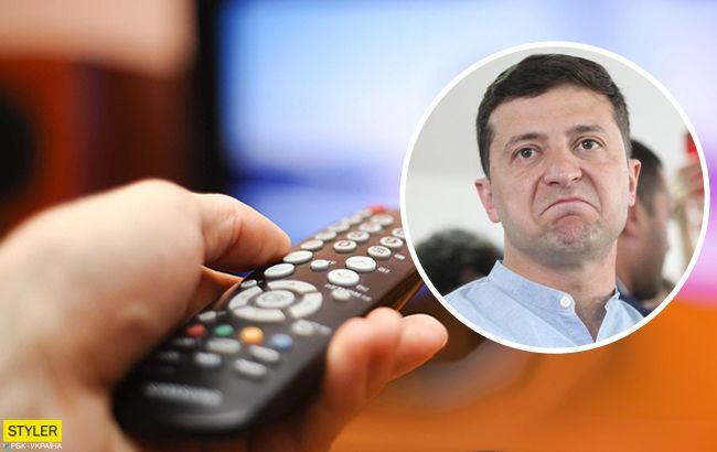 Зеленский хочет запустить русскоязычный канал: мнение эксперта