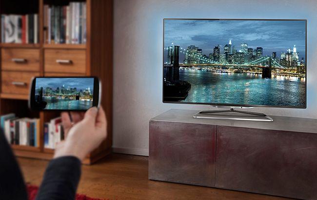 Украинские операторы заинтересовались мобильным телевидением