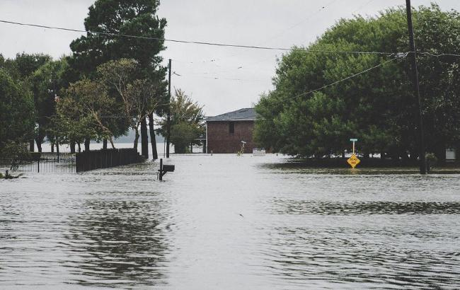 У Грузії через повінь евакуювали два села