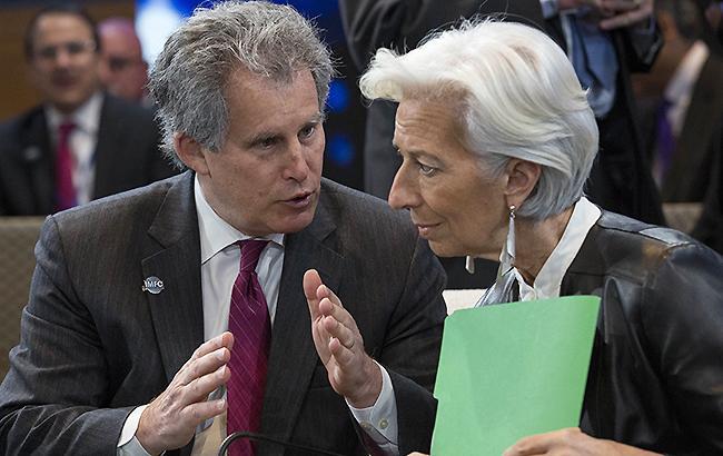 Переговори з МВФ: чи є в України перспективи співпраці з Фондом