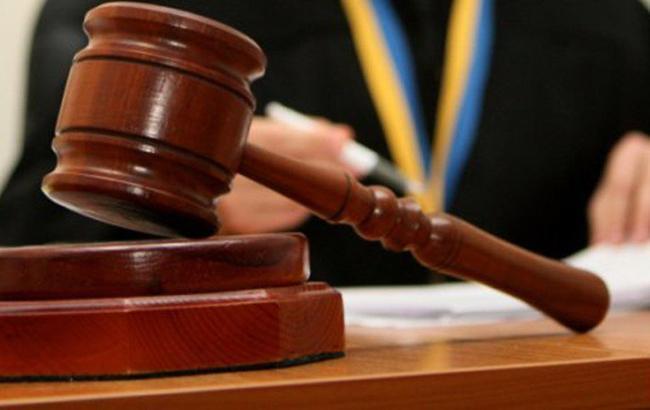 Суд отпустил сына руководителя МВД Украины под личное обязательство