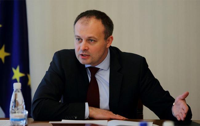 У Молдові планують обмежити трансляцію російських телеканалів