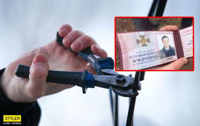 Секретная операция: вЗапорожье полиция задержала СБУшников (фото)