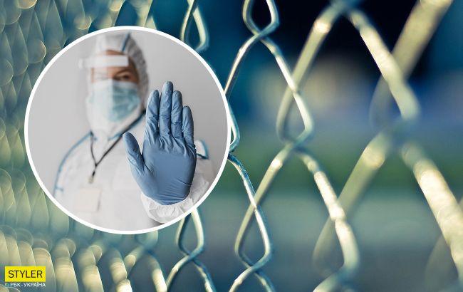 Суперзаразний штам коронавірусу виявили в США в незвичному місці: що відомо