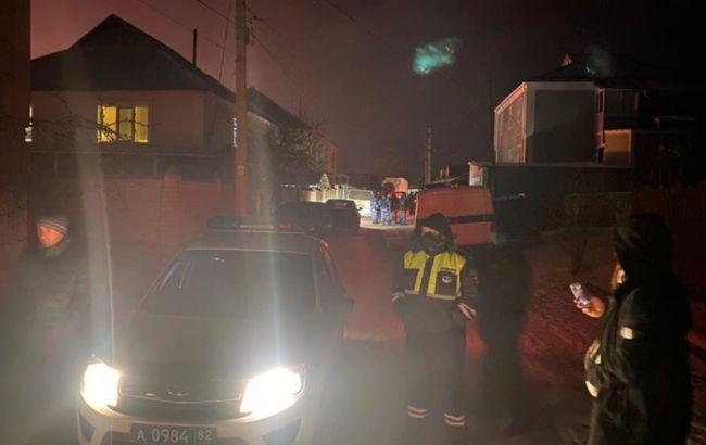 Обыски у крымских татар завершились: оккупанты задержали 7 человек