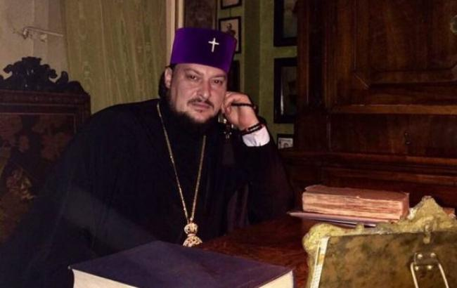 УАПЦ не будет выдвигать кандидата на предстоятеля Украинской поместной церкви