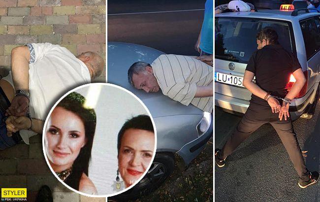 """Успішна спецоперація силовиків: """"убиті"""" під Києвом мати і дочка живі"""