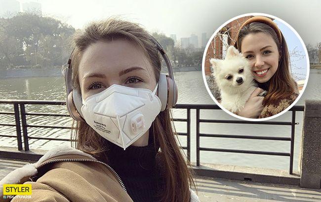 Украинка ошеломила сеть рассказом об эвакуации из Китая