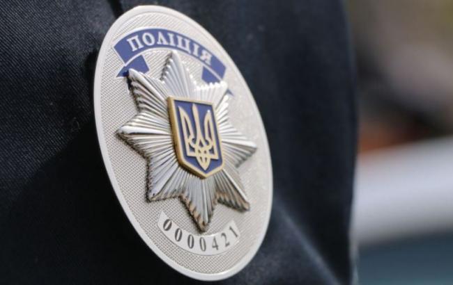 Умужчины отобрали млн. прямо около банка вКиеве