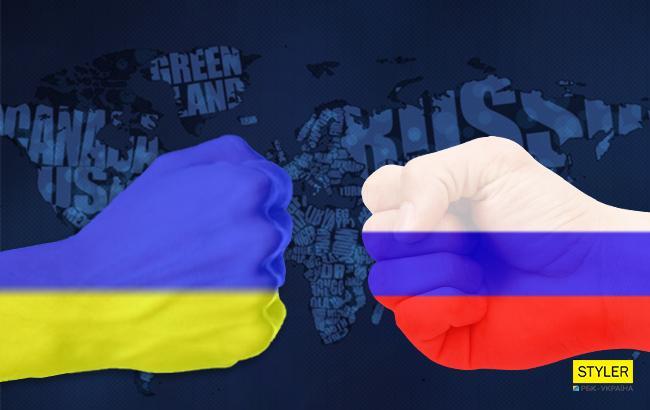 """""""Не русский язык"""": Известный писатель рассказал, кто главный враг Украины"""