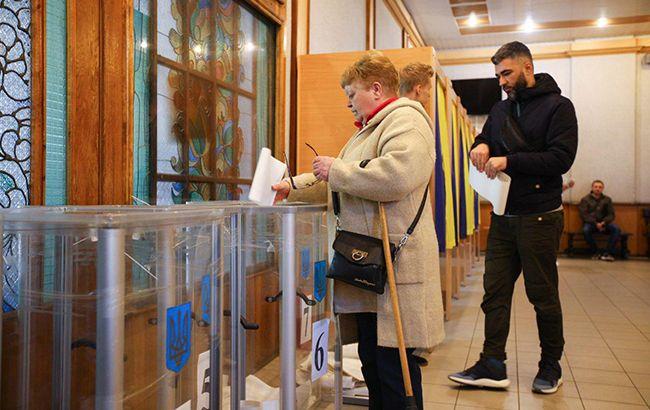 У ЦВК розповіли, коли можна буде змінити місце голосування