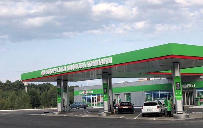 Беларусь приостановила поставки бензина и дизеля в Украину
