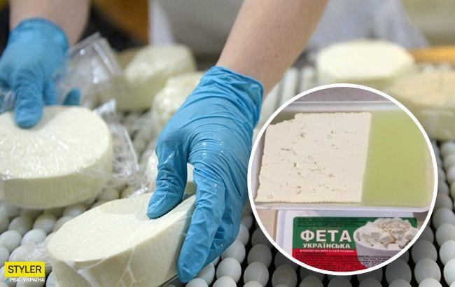 Унизительная насмешка: в супермаркете Киева разгорелся скандал из-за продуктов