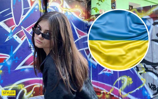 """""""Журналістка"""" грубо висловилася про українську мову і розлютила мережу: тепер намагається виправдатися"""