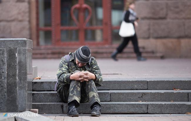 Кабмин одобрил план реализации Стратегии преодоления бедности на 2018