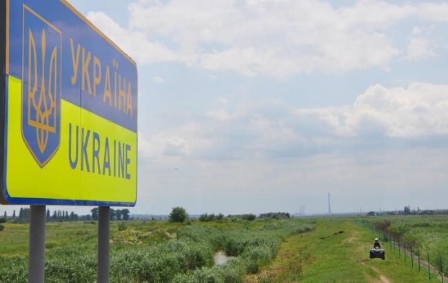 В Ростовской области россиянин пытался прорваться в Украину