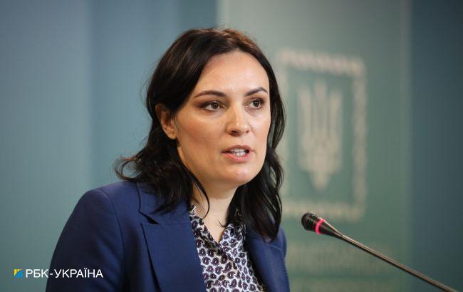 ЗамглавиОфісу президента Ковалів захворіла COVID-19
