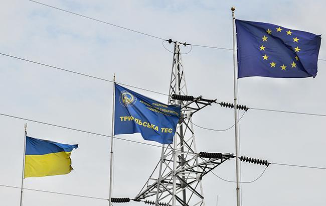 ЕСиГермания выделят Украине 53млневро напроекты энергоэффективности