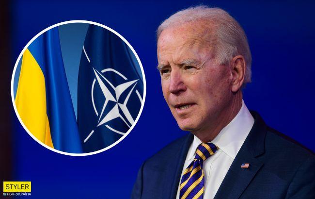 Байдену дали рекомендации по Украине: реформа здравоохранения и вступление в НАТО - в приоритете