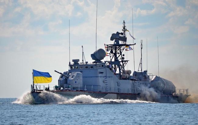 ВМС готові застосувати зброю у разі провокацій в Одесі 2 травня