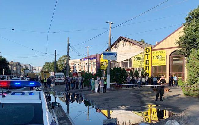 Серед загиблих у пожежі в Одесі є громадянка Австралії