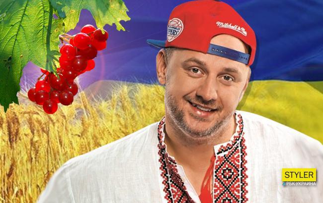 Фото: Потап (Колаж РБК-Україна)