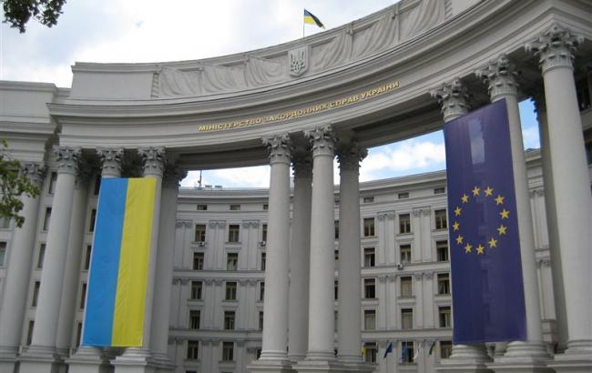 МИД направил всем государствам ноту о порядке въезда в Крым, - спикер