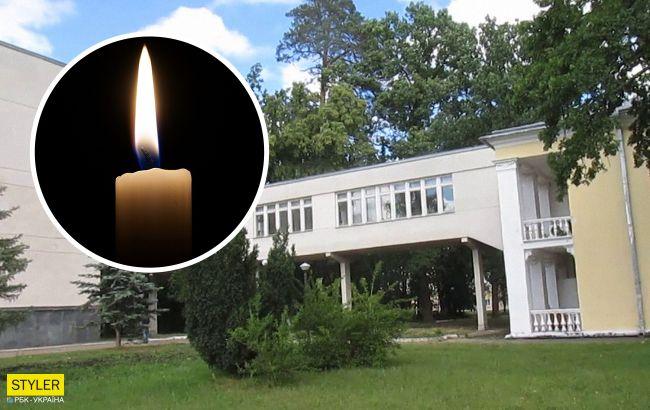"""В лагере """"Артек"""" под Киевом скончался 12-летний ребенок: отец лишился единственного сына"""