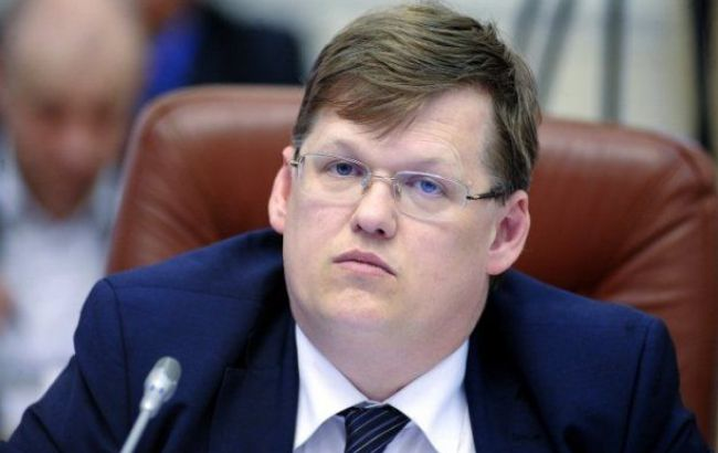 У.Супрун: неменее половины расходов наздравоохранение украинцы выплачивают изсобственного кармана