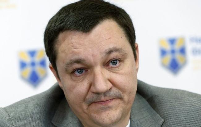 В окупованому Донецьку працює комісія ФСБ, - Тимчук