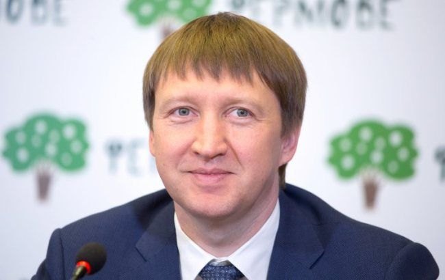 Украина получит 200 млн долларов благодаря квотамЕС наагропродукцию