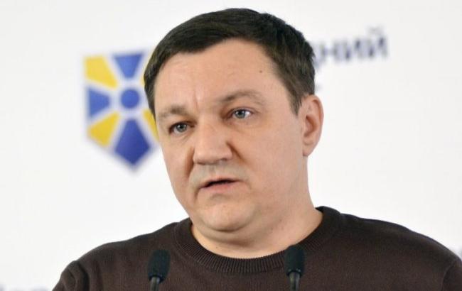 ФСБ непускает в РФ машины сномерами «ДНР»