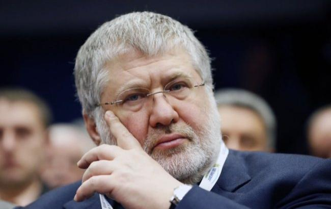 НБУ подав два позови проти Коломойського на суму 10 млрд гривень