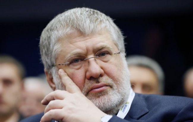 Коломойський прокоментував арешт своїх активів Високим судом Англії