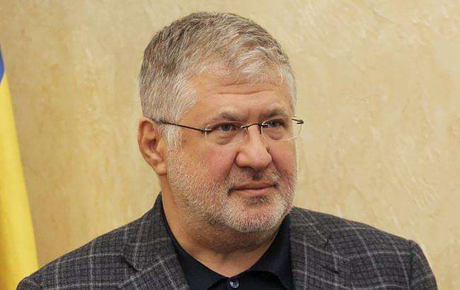 Игорь Коломойский намерен побороться за ПриватБанк в международных судах